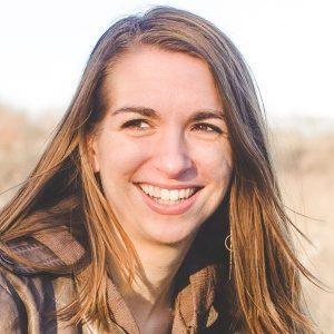 Tina Casagrand