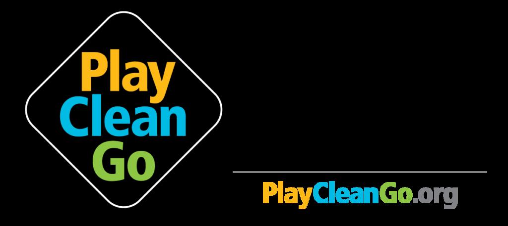 PlayCleanGo Logo Endorsement URL