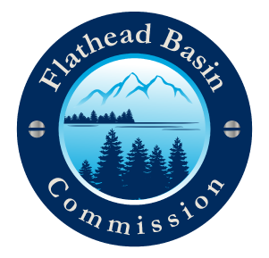 Flathead Basin Commission Logo