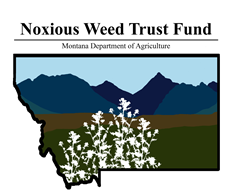 MT Noxious Weed Trust Fund 250x194