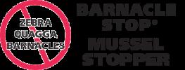 Barnacle stop logo